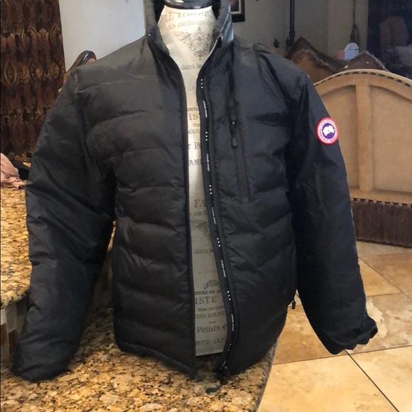 d2547656416 Canada goose puffer coat